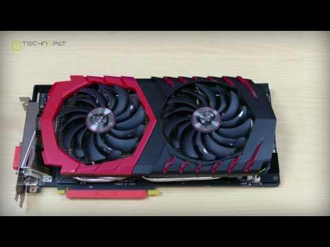 MSI GTX 1080 GAMING X 8G Kutudan Çıkıyor!