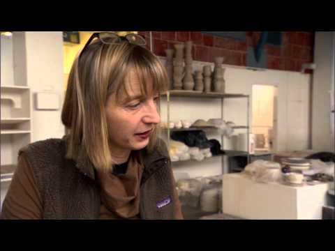 PROCESS episode Cary Esser and Kansas City Art Institute segment