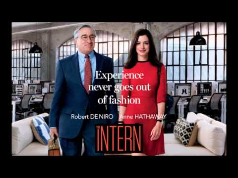 Facebook Friends - The Intern (Original Motion Picture Soundtrack)