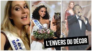 Je participe à Miss France 2017 + L'envers du décor #VLOGMAS2