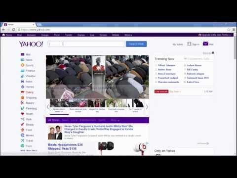 Как удалить Bing с Safari на MacBook - 20.6KB