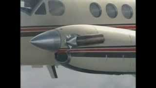 Raisbeck Engineering Ram Air Recovery System for King Air by Cutter Aviation