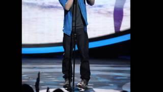 American Idol Season 11 - Top 3 Jessica Sanchez , Philip Phillips , Joshua Leadet