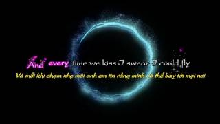 Everytime we Touch [Remix] [Vietsub] -Casada
