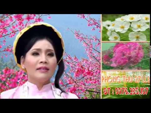 Ngâm thơ tình mẹ NSƯT Huyền Phin 271lb