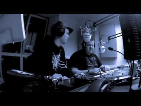 derbYstar presents RUFF, RUGGED 'N' RAW Radio-Show (2009).