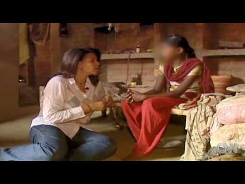 India : The poor farmers sell their wives for paying debts - Height of Poverty