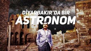 profil: diyarbakır'da bir astronom
