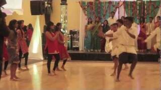 WaTSA Formal Performance (Midnight Minnal 2011: Thaaliyae Thevaiyillai)