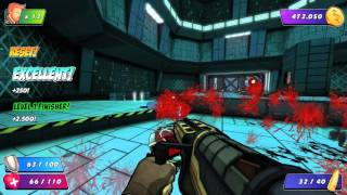 Wrack (2014) - PC - Review