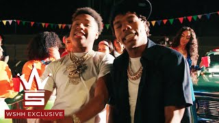 "DJ The Rapper - ""Too Many M's"" feat. Lil Baby & Clemm Rishad (Official Music Video - WSHH Exclusive)"