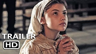 FATIMA Official Trailer (2020)