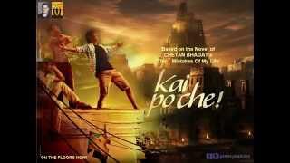 Kai Po Che 2013 Hindi 720p [ HD ] Full  Movie