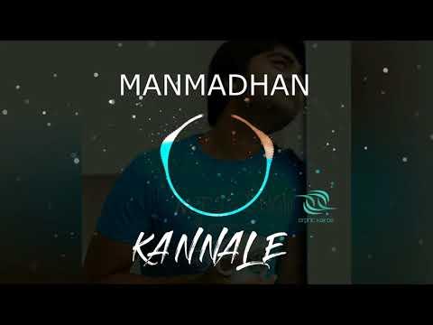 kannale nee ennai | bgm | yuvan | tamil |manmadhan | simbu