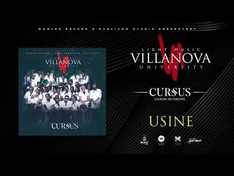 Light Music VillaNova I Usine