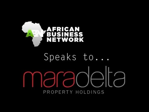 ABN: Mara Delta - the pan-African investment fund