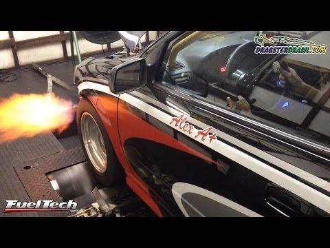 Astra turbo 1000cv Alex Moreton - Kadu Racing