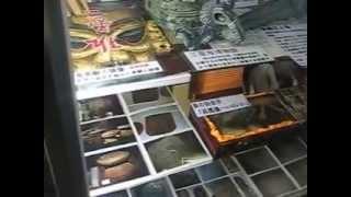 古代383 歴女が訪問③ 世界の民俗(チベット・インド等)に感動!! 014. 5.1...