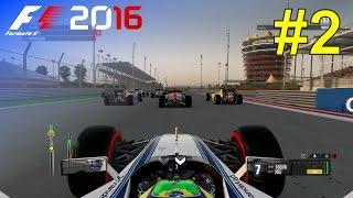F1 2016 - Let