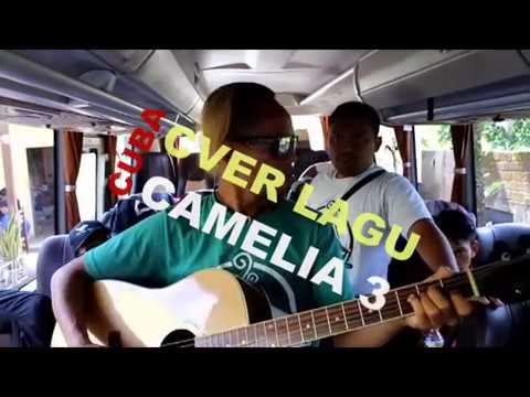 Camelia 2 Ebiet G Ade | Cover Lagu by Sule Kw Feat Mike Mohede Kw