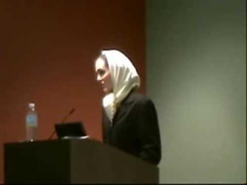 Allison Moore Tulsa Truther speech  part 3