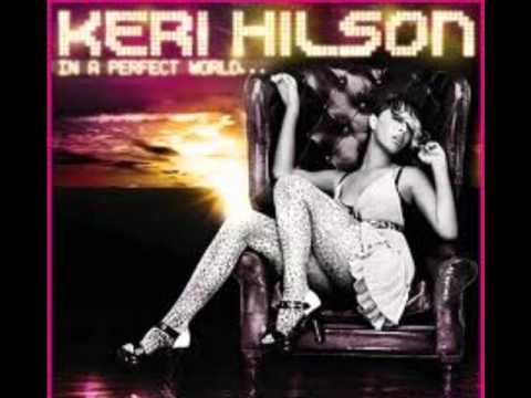 Make Love by Keri Hilson (instrumental)