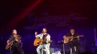 Thomas Rhett Sixteen 11 4 16