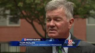 5 Investigates: Officers on the job while still at home on taxpayer