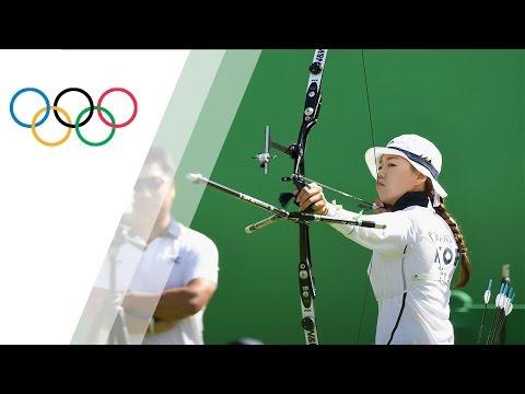 Rio Replay: Women's Individual Archery Final
