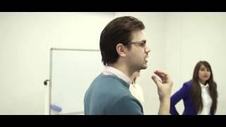 Курсы техники речи в Санкт-Петербургской школе телевидения