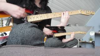 Superheaven - Downswing (Cover)
