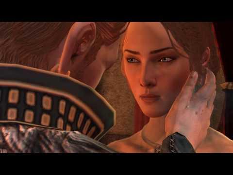 Dragon Age II ; Anders Romance - Colors