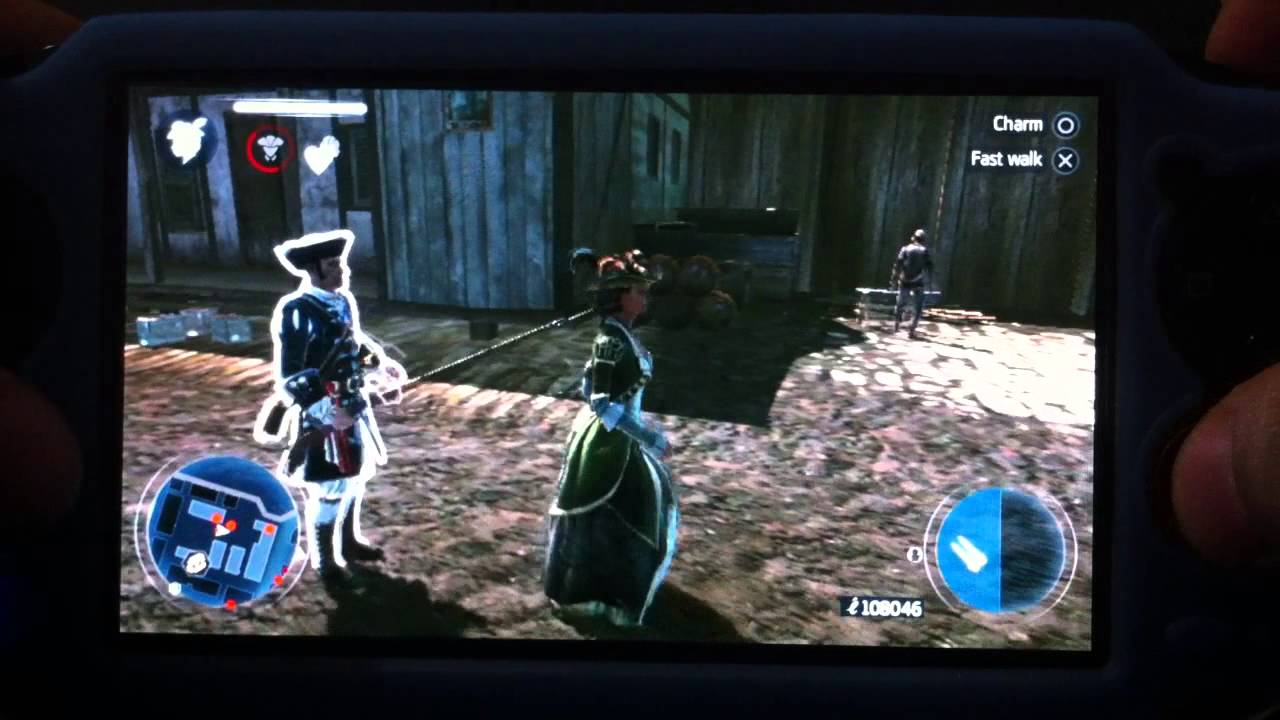Download Assassin's Creed 3 Liberation (Charming Trophy)