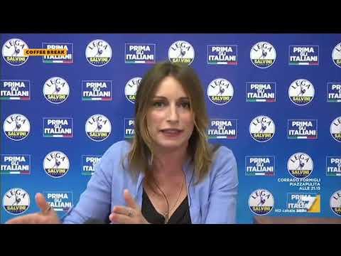 Conte, Lucia Borgonzoni-Lega: