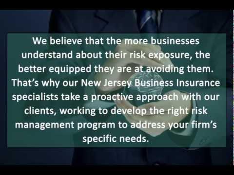 New Jersey Business Insurance: Understanding Patents