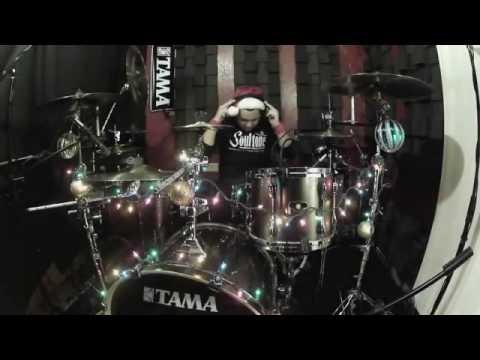 Cover Lagu Natal Feliz Navidad