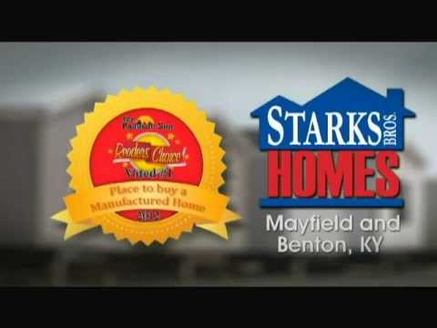 Starks Brothers Mobile Homes Clearance Prices And New Homes Added