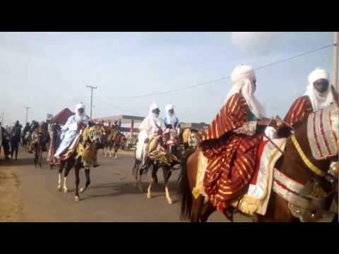 Kano Durba | Hawan Fanisau thumbnail