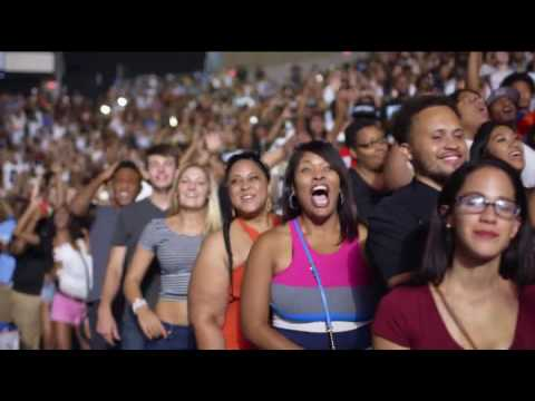 J Cole Forest Hills Drive Homecoming 2016 HDTV