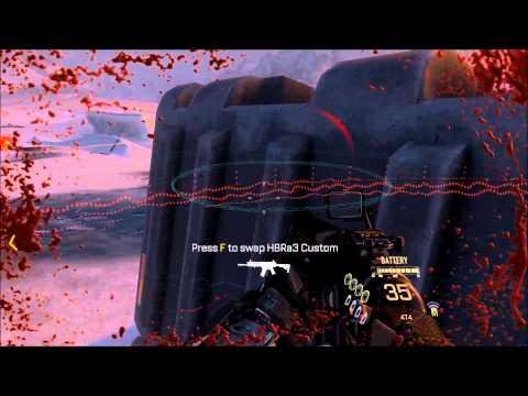 콜오브듀티:Advanced Warfare BJ브랜의 현대전 프로젝트 제8화