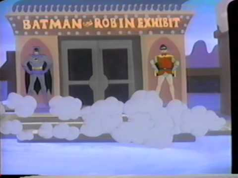 Scooby Doo Meets Batman is listed (or ranked) 29 on the list All Batman Movies List: Ranked from Best to Worst