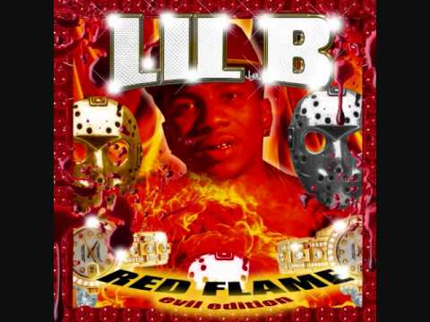 Lil B - 25 - Bitch Mob Anthem