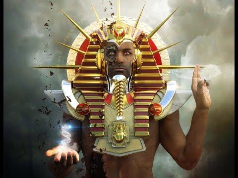 Büyük Anunnaki İmparatorluğu