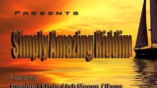 Simply Amazing Riddim (Instrumental)