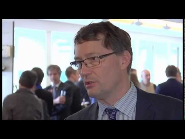 Interview with Howard Porter about interfaces and standards in Smart Meters