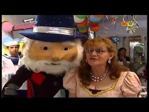 foto de Jaime duende fiesta sorpresa de jaimito YouTube