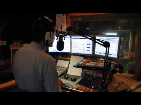 Juice 107.2 - Radio Made in Brighton