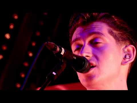 Arctic Monkeys - Cornerstone Glastonbury 2013 HD