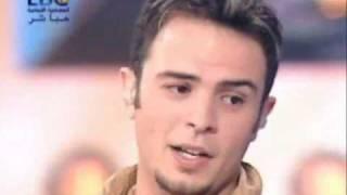 "Ahmed Sherif (boys) - ""Academy Stars Lebanon"" - Arabian music"