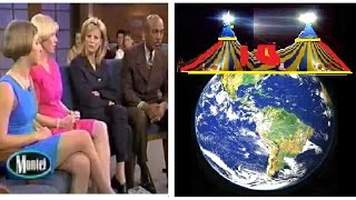 Abuse of Elephants ENDING - 15 years after THIS talk show aired (Kim Bassinger & Circuses)